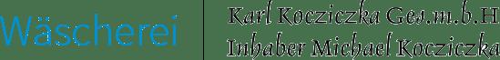 Karl Kocziczka Ges.m.b.H. - Logo